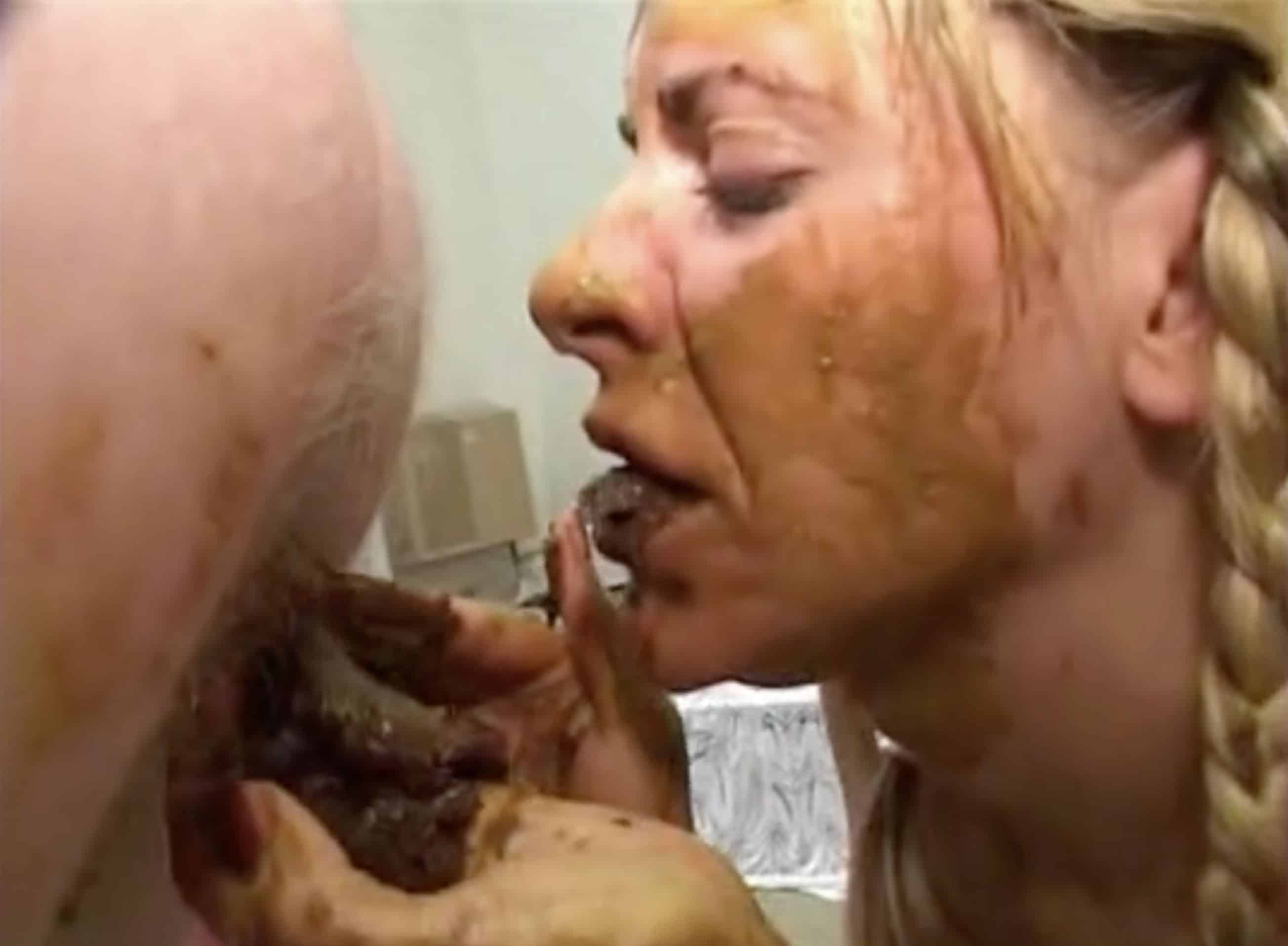 Watch having a poo in mouth gangbang Porn and Sex Videos ...