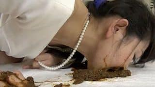 Japanese scat whore pooping compilation and fucking dick xxx porn video